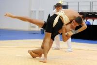 Всероссийский турнир по сумо посвященный памяти С.В.Циклаури - 2015