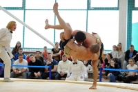 Чемпионат Москвы по сумо 2017г.