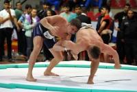 Первенство Европы по сумо до 21 года и до 23. Тбилиси